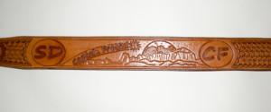 CF Guitar strap-3