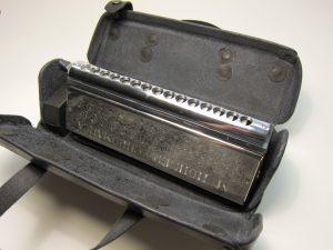 Slide Bass Case-6